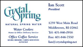 Crystal Spring