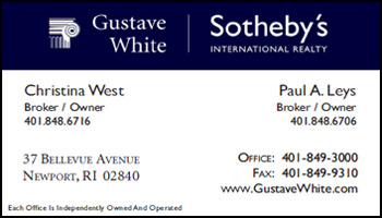 Gustave White Realty